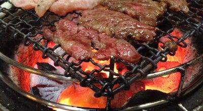 Photo of BBQ Joint 焼肉 慶州 at 5条通8丁目右4, 旭川市 070-0035, Japan