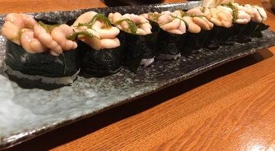 Photo of Sushi Restaurant 亀鮨 at 3条通6丁目, 旭川市 070-0033, Japan