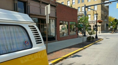 Photo of Coffee Shop Bailiwicks Coffee Company at 62 S Washingston St, Tiffin, OH 44883, United States