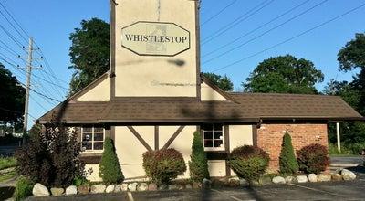 Photo of Bar Whistlestop Restaurant at 673 Cahoon Rd Westlake, Oh 44145, Westlake, OH 44145, United States