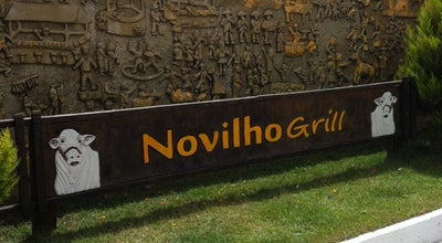 Photo of BBQ Joint Novilho Grill Churrascaria at Caruaru, Brazil