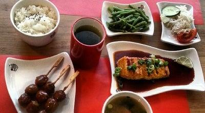 Photo of Japanese Restaurant Bento Box at Breite Str. 116, Köln 50667, Germany