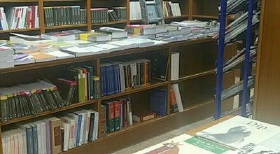 Photo of Bookstore Librería González Palencia at Murcia, Spain