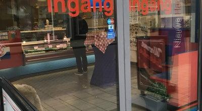 Photo of Fish and Chips Shop Fieret Visspecialist at Hoog Maanen 3, Ede 6717, Netherlands