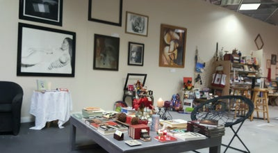 Photo of Monument / Landmark Adrian Pickett Gallery at 2 Independent Dr, Jacksonville, FL 32202, United States