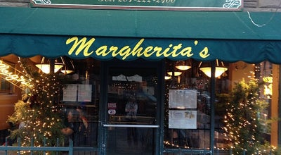 Photo of Italian Restaurant Margherita's at 740 Washington St, Hoboken, NJ 07030, United States