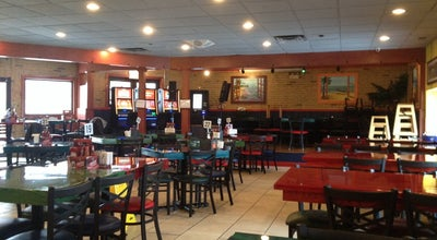 Photo of Mexican Restaurant Las Islas Marias at 345 W North Ave, Villa Park, IL 60181, United States
