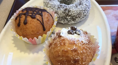 Photo of Donut Shop ミスタードーナツ 上田ショップ at 国分80-6, 上田市 386-0016, Japan