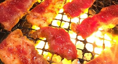 Photo of BBQ Joint ウエスト焼肉 下関王司店 at 王司上町3丁目485-1, 下関市 752-0916, Japan