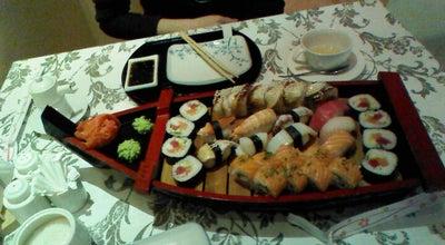 Photo of Sushi Restaurant Космос / Kosmos at Ул. Большая Арнаутская, 43, Одесса, Ukraine