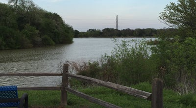 Photo of Trail Spring Trail at Irving, TX, United States