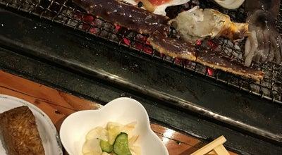 Photo of Japanese Restaurant 黒船亭 at Japan