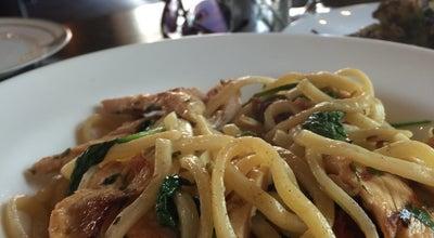 Photo of Italian Restaurant La Nonna Ristorante & Bar at 184 Kent Ave, Brooklyn, NY 11249, United States