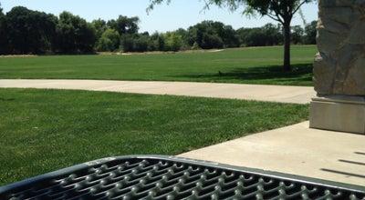 Photo of Park Veteran's Memorial Park at 10021 Crocker Ranch Road, Roseville, CA USA, United States