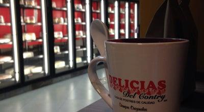 Photo of Pie Shop Las Delicias del Contry at Av. Sendero, Plaza Almenares, San Nicolás de los Garza, Mexico