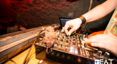 Photo of Nightclub Beat at Yeşilçam Sk. No:9, Istanbul 34440, Turkey