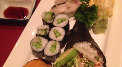 Photo of Sushi Restaurant Hachi Hana at 1426 Lonsdale Ave, North Vancouver, Ca V7M 2J1, Canada