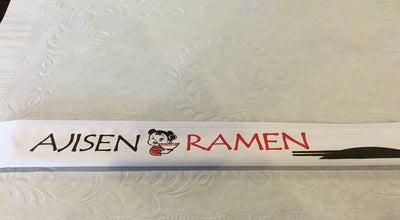 Photo of Ramen / Noodle House Ajisen Ramen at 9202 Las Tunas Dr, Temple City, CA 91780, United States