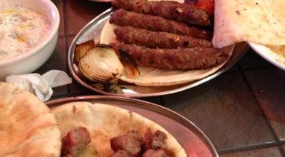 Photo of BBQ Joint مطاعم عمّان الكبرى at 7th Circle, عمان, Jordan