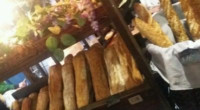 Photo of Bakery Panaderia Esperanza at Mexico