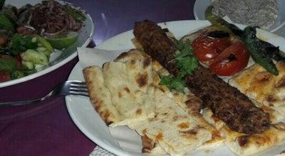 Photo of Steakhouse Cansu ocakbaşı at Merkez Karakol Arkası, Adana 01960, Turkey