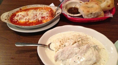 Photo of Italian Restaurant Joe's Pizza and Pasta at 4102 Rogers Ave, Fort Smith, AR 72903, United States