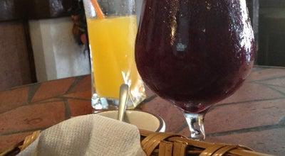 Photo of Cafe Moka's at Mexico