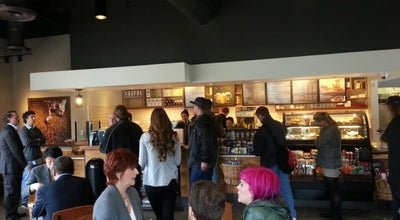 Photo of Coffee Shop Starbucks at 545 Anton Blvd, Costa Mesa, CA 92626