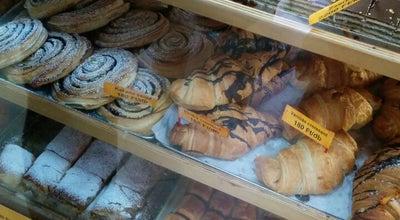 Photo of Bakery Kolosy Téri Sütöde at Szépvölgyi Út 5, Budapest 1036, Hungary