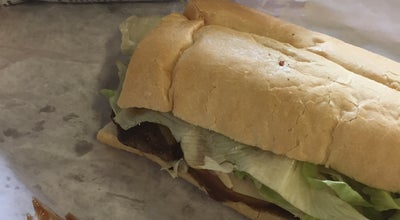 Photo of Cajun / Creole Restaurant BJ's Poorboys at 107 N Morgan Ave, Broussard, LA 70518, United States