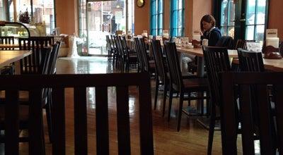 Photo of Coffee Shop からふね屋珈琲店 高槻店 at 城北町2-12-12, 高槻市, Japan