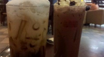 Photo of Cafe Black Canyon (แบล็คแคนยอน) at Big C Nakhon Sawan, Pak Nam Pho, Thailand