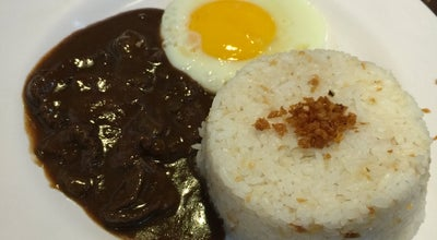 Photo of Breakfast Spot Rufo's Famous Tapa at Gov. Pack Rd., Baguio City 2600, Philippines
