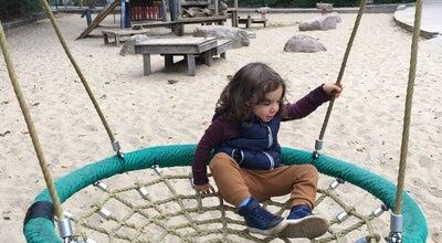 Photo of Playground Spielplatz at Weichselpl., Berlin, Germany