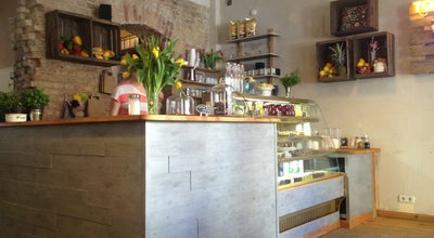Photo of Coffee Shop Homemade at Simon-dach Str. 10, Berlin 10245, Germany