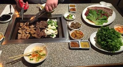 Photo of Korean Restaurant Gilson Korean Restaurant at 22716 Highway 99, Edmonds, WA 98026, United States
