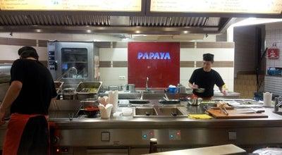 Photo of Asian Restaurant Papaya at Bahnhofstraße 1, Rosenheim 83022, Germany