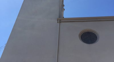 Photo of Church St. Clare Parish at 725 Washington St, Santa Clara, CA 95050, United States