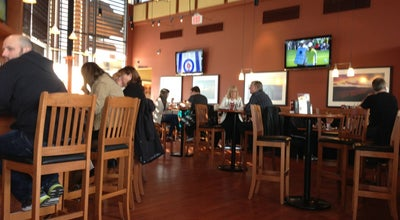 Photo of Breakfast Spot White Spot at 15877 Croydon Dr, Surrey, BC V3Z 2J6, Canada
