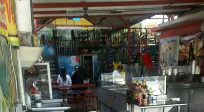Photo of Ice Cream Shop Refresquería Camino Real at Blvd. Lazaro Cardenas, Mexicali, Mexico