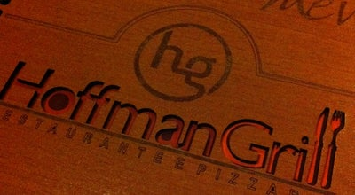 Photo of Steakhouse Hoffman Grill at Av. Rio Branco, João Monlevade, Brazil