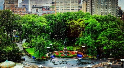 Photo of Park Union Square Park at Btwn Broadway & Union Sq E, New York, NY 10003, United States