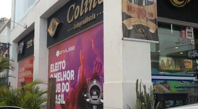 Photo of Restaurant Empório Colina at Av. Pres. Itamar Franco, 2760, Juiz de Fora 36025-290, Brazil