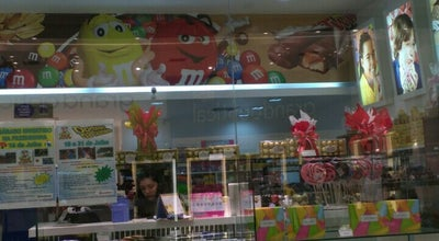 Photo of Candy Store Docelândia at Midway Mall, Natal 59015-900, Brazil