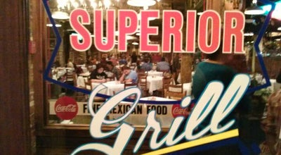Photo of Mexican Restaurant Superior Grill at 4701 Highway 280, Birmingham, AL 35242, United States
