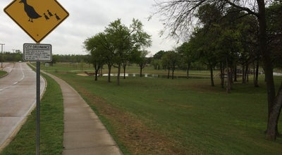 Photo of Park Towne Lake Park at 800 Esters Road, Irving, TX 75061, United States