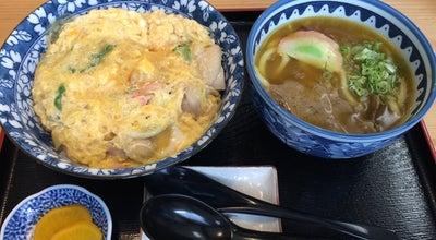 Photo of Japanese Restaurant 北山食堂 at 膳夫町527-6, Kashihara-shi, Japan