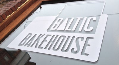 Photo of Bakery Baltic Bakehouse at 46 Bridgewater St, Liverpool L1 0AY, United Kingdom