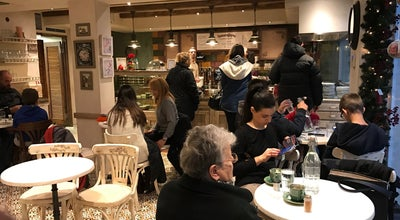 Photo of Donut Shop Λουκουμάδες Μπαλατσούρα at Γρηγορίου Κυδωνιών 1, Αιγάλεω 122 41, Greece