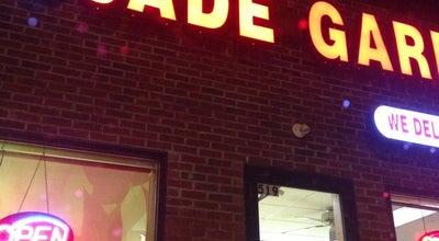 Photo of Chinese Restaurant Jade Garden Chinese at 511-529 W Main St, Meriden, CT 06451, United States